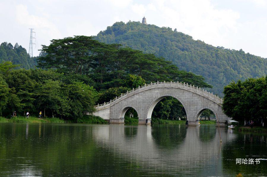 淄川三佛山风景区